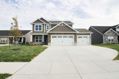 2855 Needletail Drive, West Lafayette, IN 47906 - #: 201925493