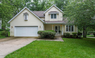 2402 E Oakmont Drive, Bloomington, IN 47401 - #: 201925520