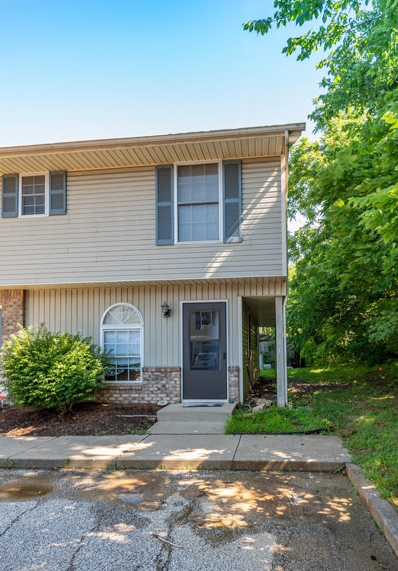 767 E Sherwood Hills, Bloomington, IN 47401 - #: 201925526