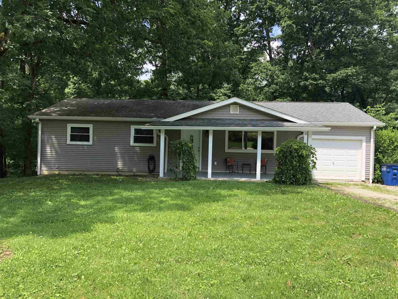 145 White Lane, Bedford, IN 47421 - #: 201925534