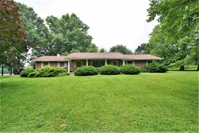 247 State Road 261, Boonville, IN 47601 - #: 201925564