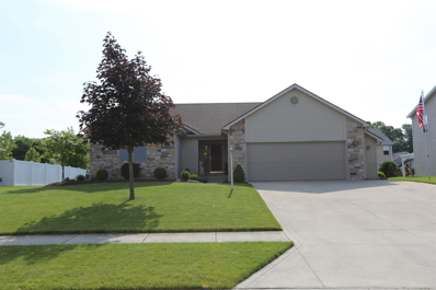 5383 Salmon Run, Auburn, IN 46706 - #: 201925579