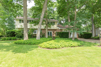 53341 Crestview Drive, South Bend, IN 46635 - #: 201925661