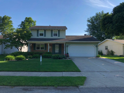 1430 Cambridge Drive, South Bend, IN 46614 - #: 201925669