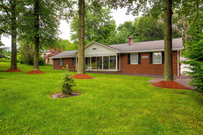 6916 Old State Road, Evansville, IN 47710 - #: 201925673