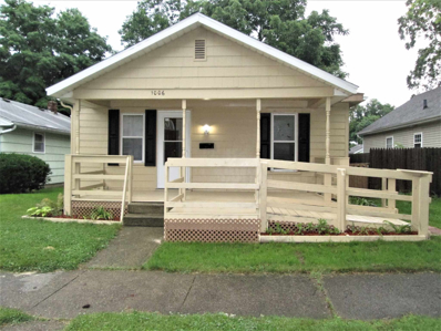 1006 S 35th, South Bend, IN 46615 - #: 201925691