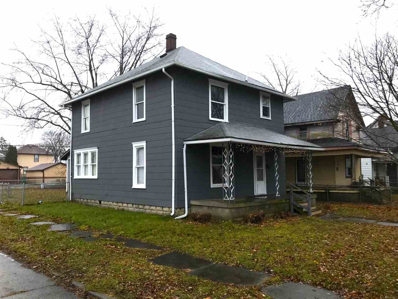 1500 S 17th, New Castle, IN 47362 - #: 201925736