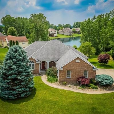 11184 Anderson Lake, Granger, IN 46530 - #: 201925779