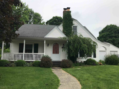 207 S Prairie, Brookston, IN 47923 - #: 201925783