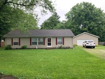 511 List Street, Crawfordsville, IN 47933 - #: 201925881