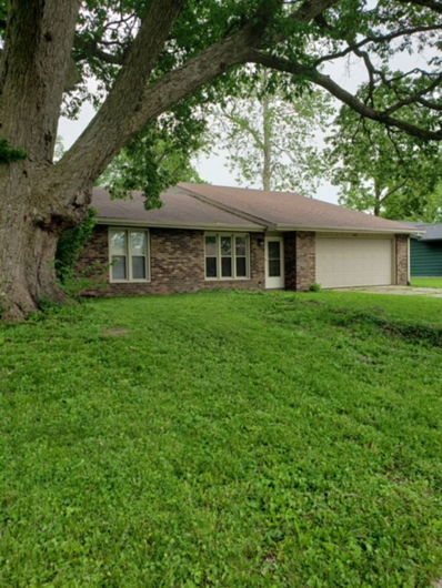 210 Skyway Drive, Muncie, IN 47303 - #: 201925902