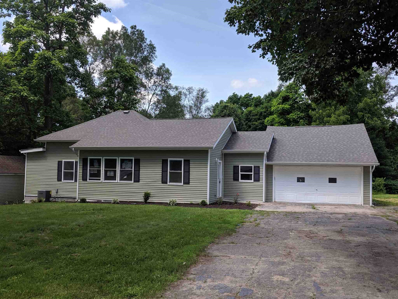 15623 Webster Street, Huntertown, IN 46748 - #: 201925911