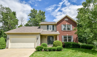 4792 N Conti, Bloomington, IN 47404 - #: 201925938
