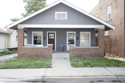 1306\/1308 S Walnut Street, Bloomington, IN 47401 - #: 201925942