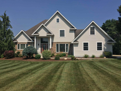 11490 Crocus Court, Plymouth, IN 46563 - #: 201925953