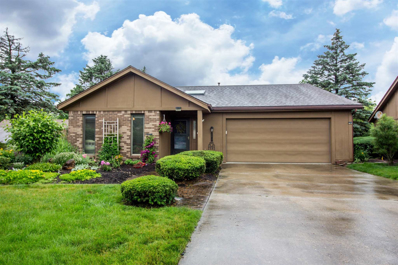 6617 Camberwell Court, Fort Wayne, IN 46804 - #: 201925992
