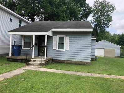 1603 W 5TH Street, Marion, IN 46952 - #: 201926000