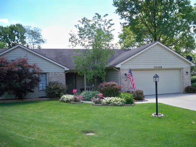 10106 Fawns Ford, Fort Wayne, IN 46825 - #: 201926014