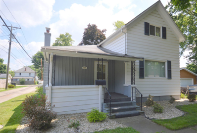 714 Plum Street, Elkhart, IN 46514 - #: 201926033