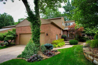 4045 Fall Creek Drive, Evansville, IN 47710 - #: 201926052