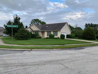 802 Wheatly Drive, South Bend, IN 46614 - #: 201926065
