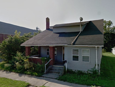 415 W Franklin Street, Hartford City, IN 47348 - #: 201926079