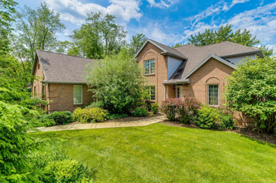 52277 Dorchester Ct, Granger, IN 46530 - #: 201926084