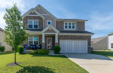 625 Bobcat Bend, Bloomington, IN 47403 - #: 201926117
