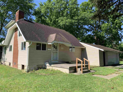 1714 E 34th, Marion, IN 46953 - #: 201926142