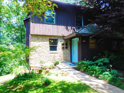 2382 E Winding Brook Circle, Bloomington, IN 47401 - #: 201926164