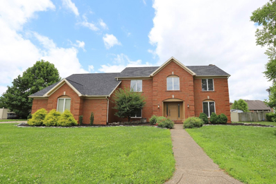 8200 Carolwood Drive, Evansville, IN 47715 - #: 201926183