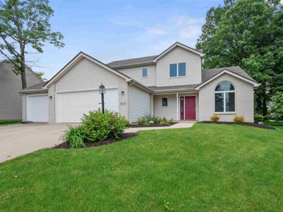 10408 Lake Tahoe Drive, Fort Wayne, IN 46804 - #: 201926184