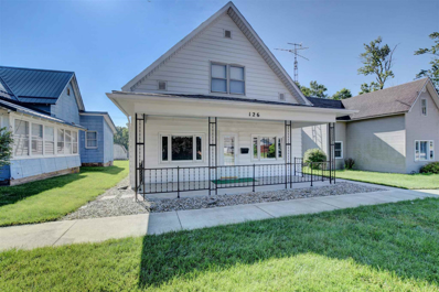 126 N Adams, Montpelier, IN 47359 - #: 201926190