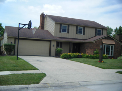 4704 Bridgetown Court, Fort Wayne, IN 46804 - #: 201926192
