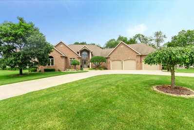 51244 Harbor Ridge, Granger, IN 46530 - #: 201926195