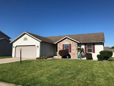 1307 White Blossom Drive, Goshen, IN 46526 - #: 201926231