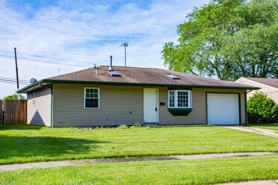 1934 Renfrew Drive, South Bend, IN 46614 - #: 201926253