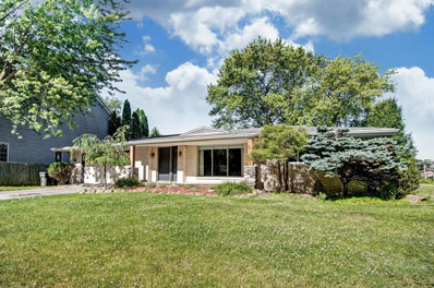 939 Country Club Lane, Warsaw, IN 46580 - #: 201926306