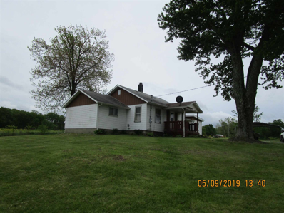 14709 W County Rd 800 North, Jasonville, IN 47438 - #: 201926311
