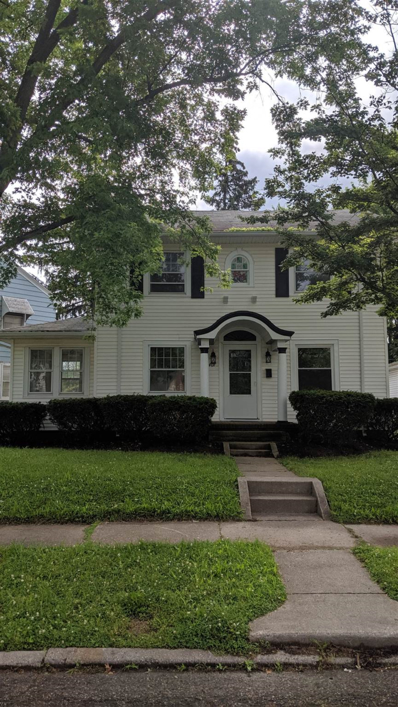 4401 Wilmette Street, Fort Wayne, IN 46806 - #: 201926319