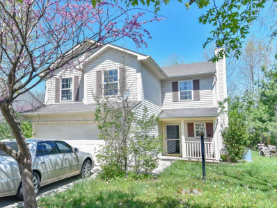 1516 W Edinburgh Bend, Bloomington, IN 47403 - #: 201926370