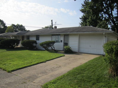 2318 Club Drive, South Bend, IN 46615 - #: 201926391