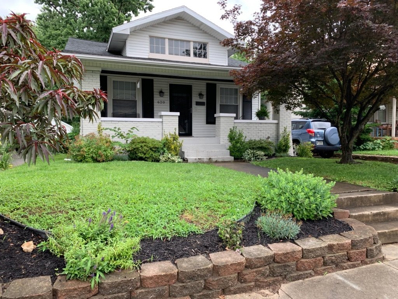 620 S Runnymeade Avenue, Evansville, IN 47714 - #: 201926415