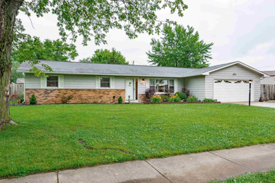704 Wolverton Drive, Fort Wayne, IN 46825 - #: 201926417