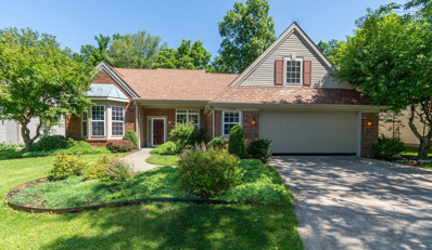 2208 S Olde Mill Court, Bloomington, IN 47401 - #: 201926432