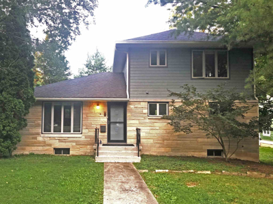 611 S Clifton Avenue, Bloomington, IN 47401 - #: 201926475