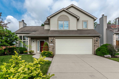 10715 Coriander Place, Fort Wayne, IN 46818 - #: 201926515