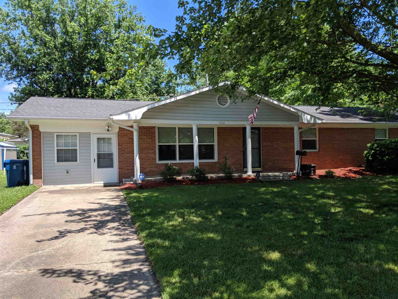 1420 State, Vincennes, IN 47591 - #: 201926560
