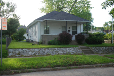 948 S 20th, South Bend, IN 46615 - #: 201926722