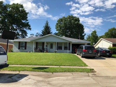 1812 W Wilno Drive, Marion, IN 46952 - #: 201926741